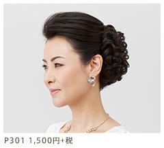 P301 1,500円+税