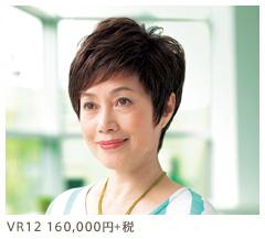 VR12 160,000円+税