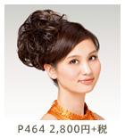 P464 2,800円+税